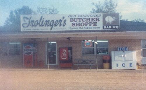 Trolinger\'s Inc.